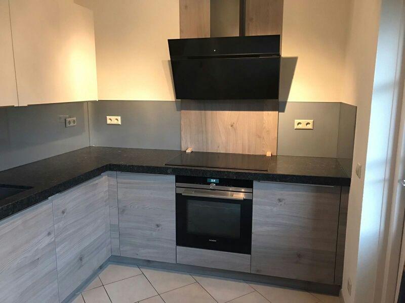 Vaak Keuken achterwand - Glasconcept &UR56