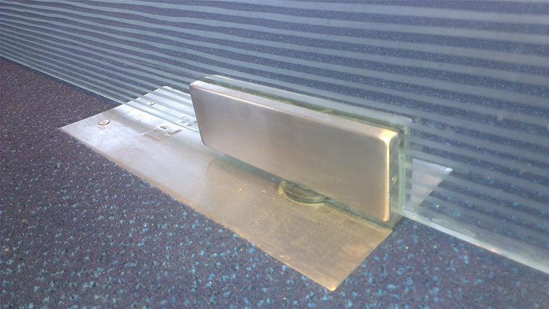 Glazen Deur Prijs : Binnendeuren glasconcept